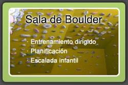 Boulder Soto del Real