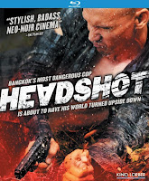Headshot (2011) BluRay 720p 675Mb Free Movies