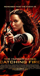 The Hunger Games Catching Fire 2013 hindi dubbed full movie