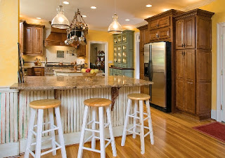 Country Primitives Home Decor | Kitchen Layout & Decor Ideas