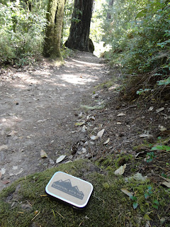 Hiking Survival Kit Trail