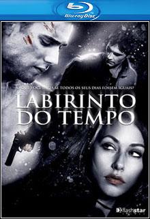 Labirinto do Tempo BluRay 1080p Dual Áudio
