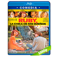 Ruby, la chica de mis sueños (2012) Full HD 1080p Audio Dual Latino-Ingles
