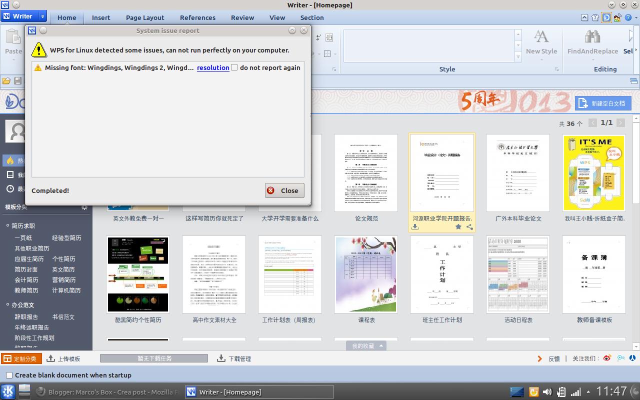 Wps office 9 1 free download patua - Kingsoft office free download for windows 7 ...