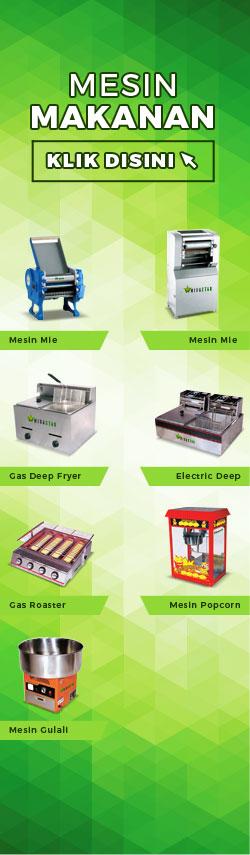 Katalog Mesin