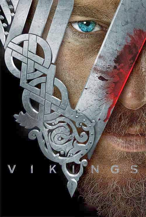 Vikings Temporada 2 (HDTV 720p Ingles Subtitulada) (2014)
