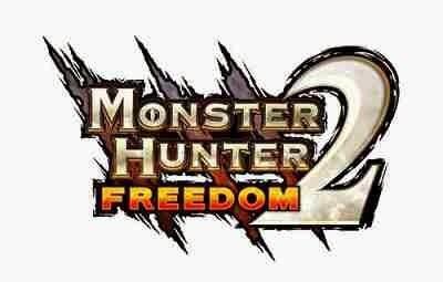Download Monster Hunter Freedom 2 PSP