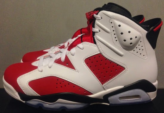 air jordan 6 17 23 ebay auction