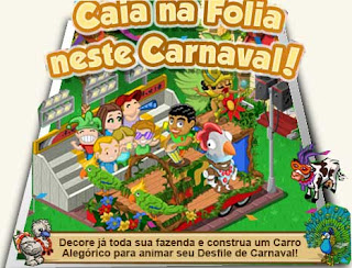 Coleção Carnaval