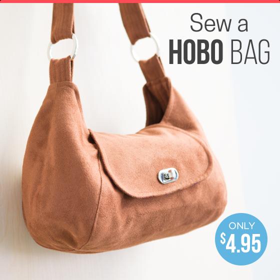 Hobo Bag Class