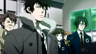 PP+8 Psycho – Pass Episode 8 [ Subtitle Indonesia ]