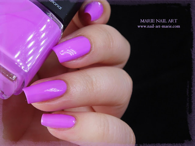 LM Cosmetic Purple Twist8