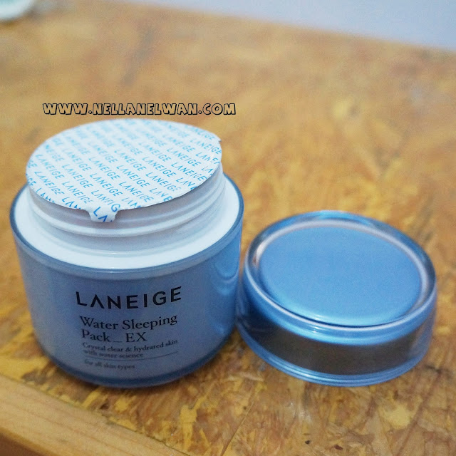 nellanelwan review for laneige