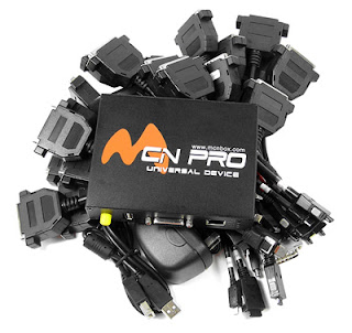 Download Free Update MCNPro Box Official Version 3.2.8