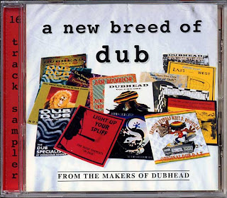 V.A. - A New Breed Of Dub