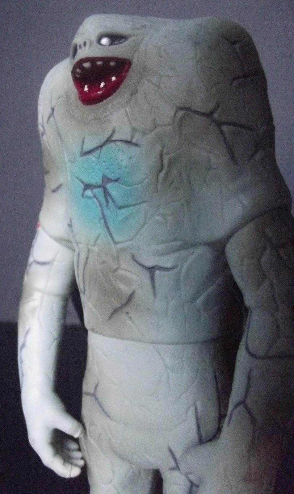 Raging Nerdgasm Ultraman S Jamila From Bandai