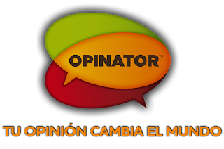 opinator Tu opinión me importa   Deine Meinung ist mir wichtig !!!