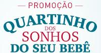 Promoção Quartinho dos Sonhos do seu Bebê www.quartinhodomeubebe.com.br
