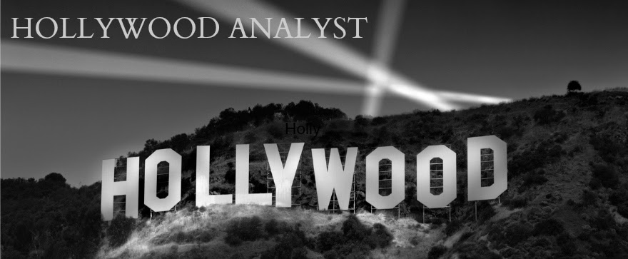 Hollywood Analyst