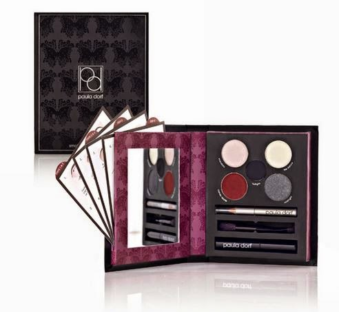 A smokey eye for new years eve by barbies beauty bits