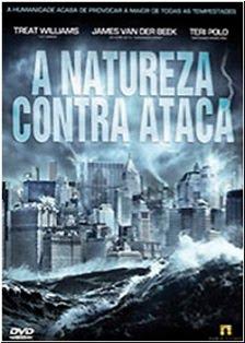 Download Baixar Filme A Natureza Contra Ataca   Dublado