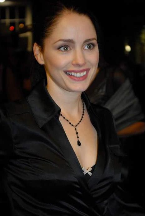 Laura Fraser Net Worth
