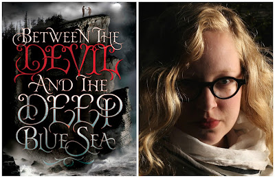 Between the Devil and the Deep Blue Sea: Tour Stop