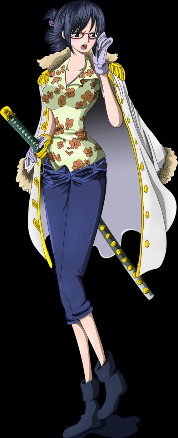 One Piece Chapter 668: Liên minh Hải tặc 020