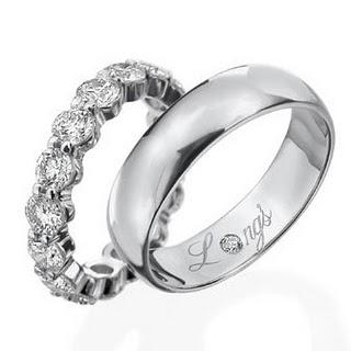 Cincin Pernikahan - Kawin - Pasangan