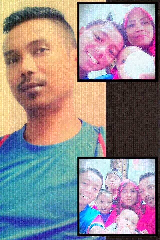 Arjuna & Family