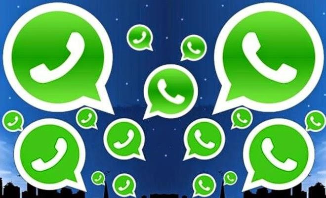 Whatsapp v2.11.514 Android Apk App