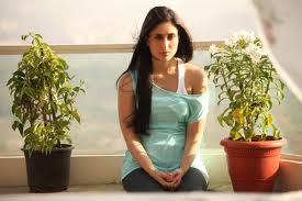 Kareena Kapoor Hairstyles in Bodyguard