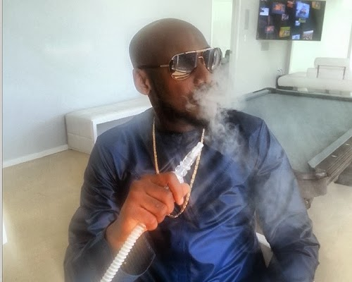 2 Face's Camp Releases Statement Refuting All  Pregnancy Rumors