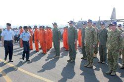 lowongan kerja TNI Januari 2013