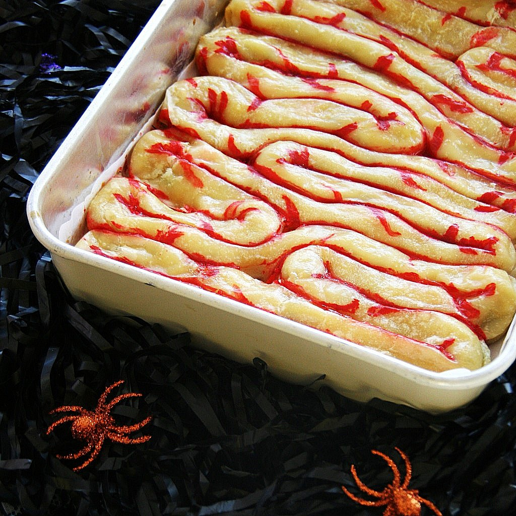 ... ?: 29 Creepy, Spooky, Scary, Gross and Disgusting Halloween Recipes