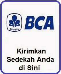 Sedekah BCA