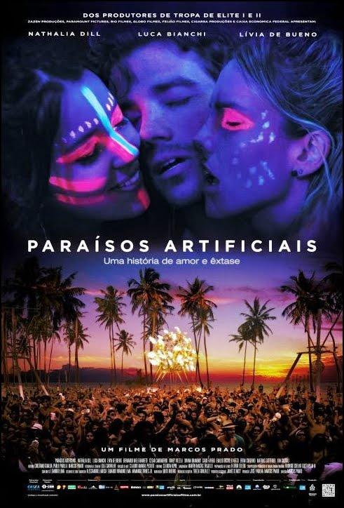 Baixar Filmes Download   Paraísos Artificiais (Nacional) Grátis