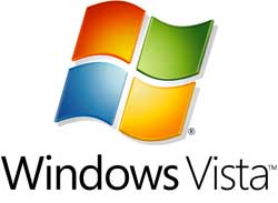 Imagem Windows Vista – Sistema operacional