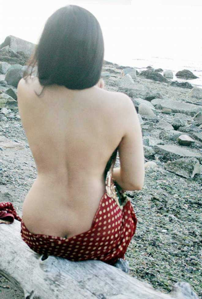 Nude indian married girl share