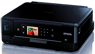 Epson Expression Home XP-620 Driver Download