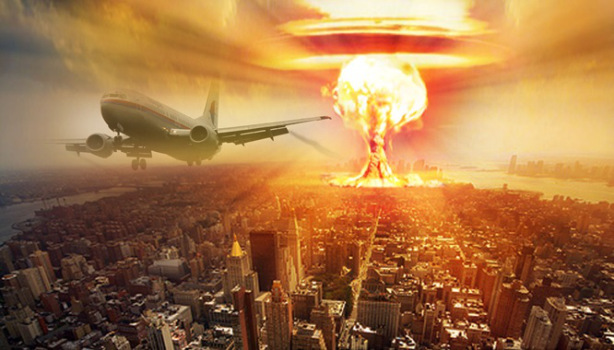 Report: $8.5 Trln Went Missing w/ Nukes, While America Distracted – False Flag Looms
