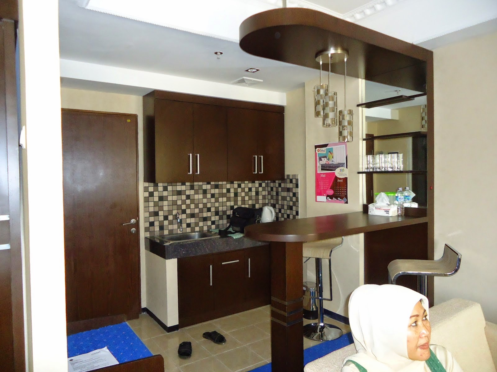 Harga kitchen set minimalis murah bandung jasa pembuatan for Harga kitchen set bandung