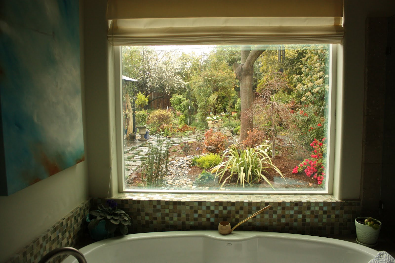 Room With A View Garden Design Part - 45: A Room With A View