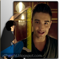 Tom Parker Height - How Tall