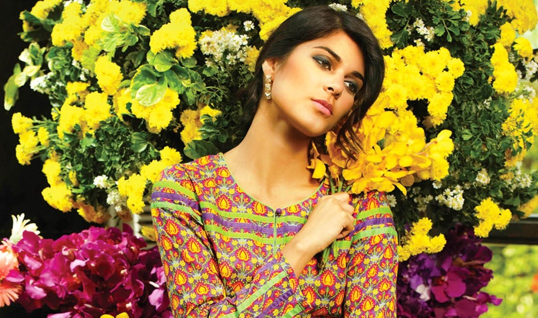 Alkaram Studio, Alkram lawn collection, Spring 2015, LAwn designer collection, Silk Classic collection, Alkaram pret wear, Pakistan Fashion, Pakistani Fashion, Fashion, Fashion Blog, Fashion Blog of Pakistan, red alice rao, redalicerao