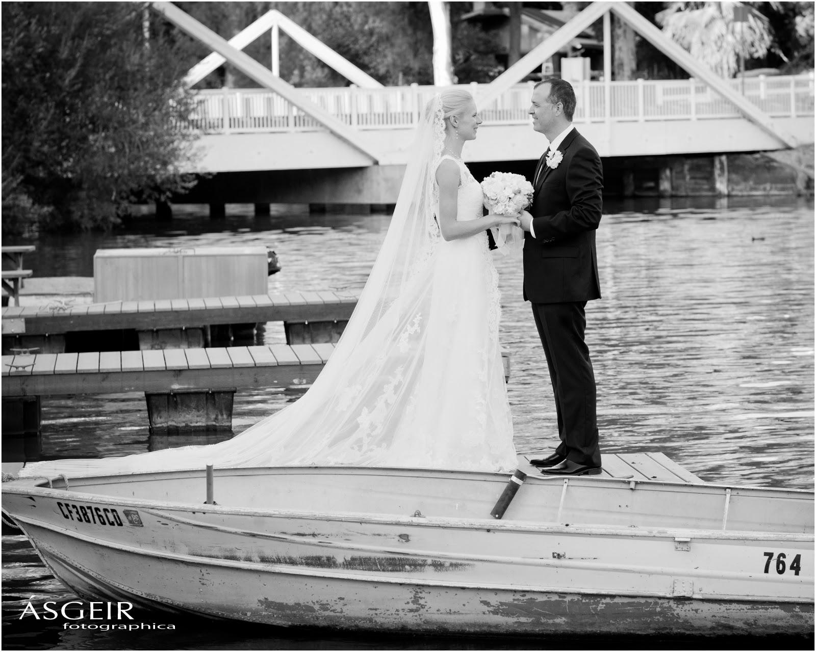 Asgeir Fotographica Wedding grapher Asgeir Bollason