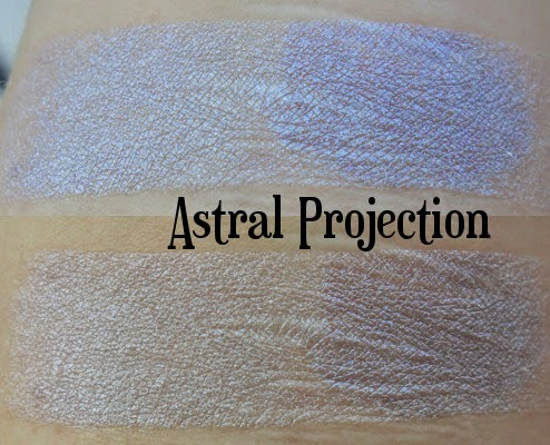 Meow Astral Projection Swatch