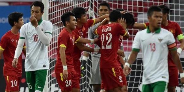 Vietnam Ikut Bicara Dugaan Pengaturan Skor dengan Timnas U-23