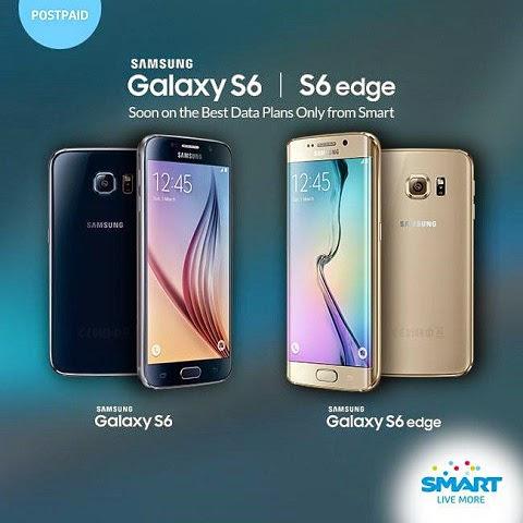Smart Samsung Galaxy S6 and Galaxy S6 Edge Data Plans!