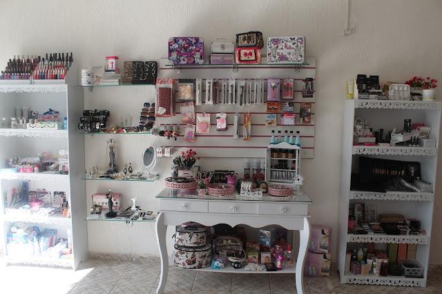 venda de cosmeticos